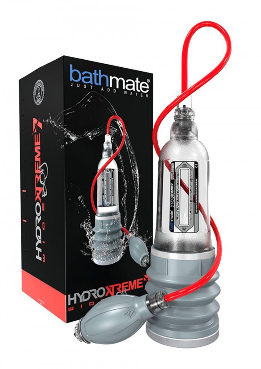 Développeur Hydraulique Bathmate HydroXtreme 7